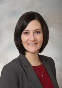 Samantha J. Gronewald