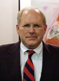 Robert M. Holliday