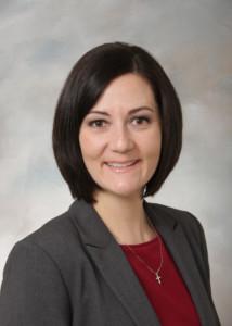 Samantha J. Gronwewald