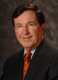 John T Ward