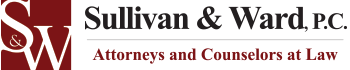 Sullivan & Ward Logo